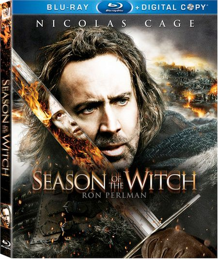 <strong><em>Season of the Witch</em></strong> Blu-ray artwork
