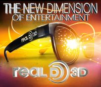 The Real D 3D