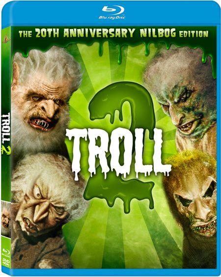 <strong><em>Troll 2</em></strong> Blu-ray