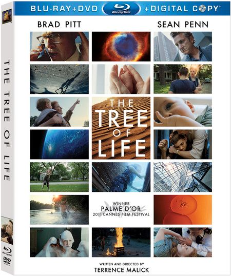 <strong><em>The Tree of Life</em></strong> Blu-ray artwork
