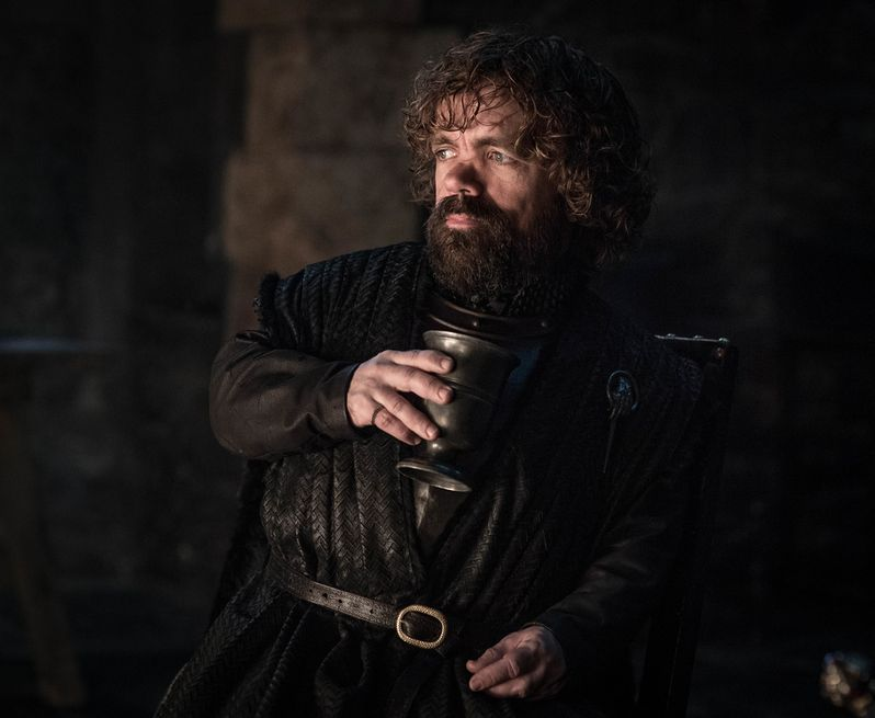 <strong><em>Game of Thrones</em></strong> Season 8, Episode 2 photo #6