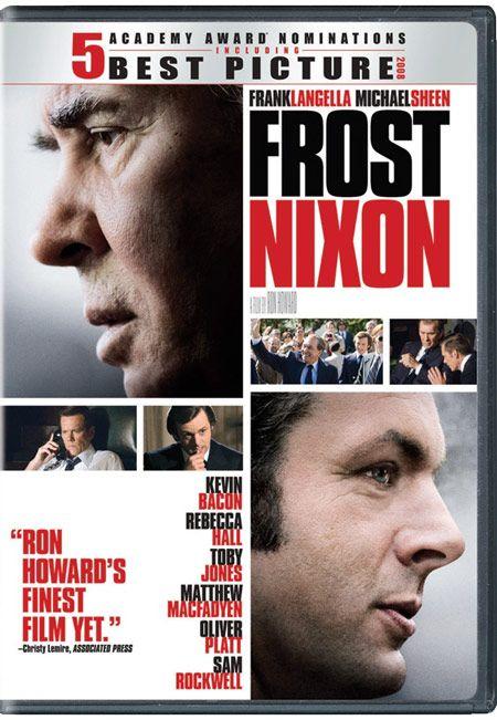 <strong><em>Frost/Nixon</em></strong>