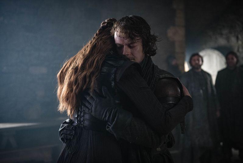 <strong><em>Game of Thrones</em></strong> Season 8 Episode 2 Photos #12
