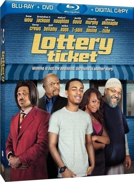 <strong><em>Lottery Ticket</em></strong> Blu-ray artwork