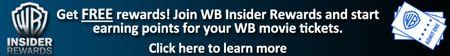 WB Insider Rewards