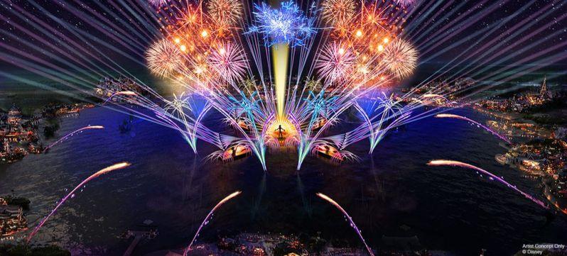 Epcot Disney Parks D23 Expo 2019 #4