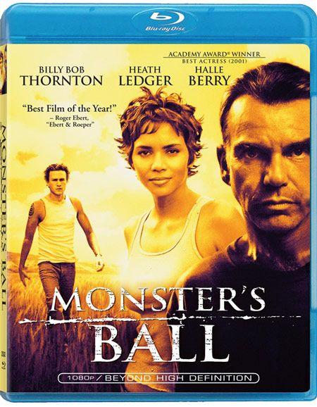 <strong><em>Monster's Ball</em></strong>