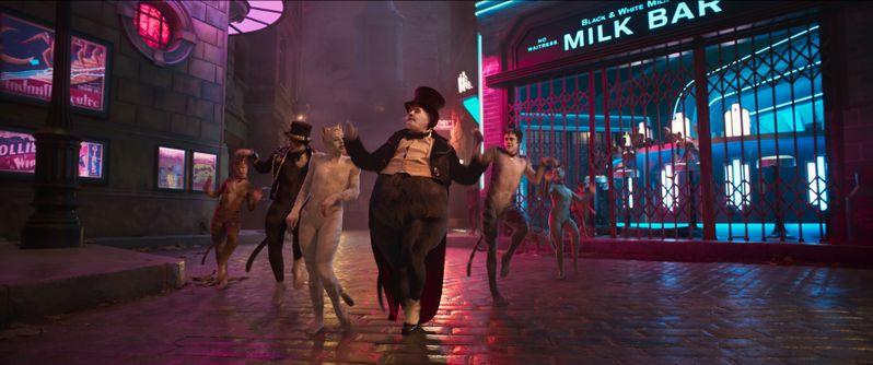 <strong><em>Cats</em></strong> Movie Trailer #2
