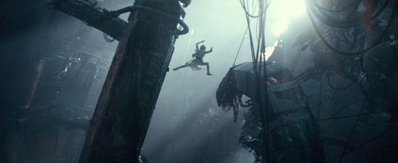 The Rise of Skywalker Final Trailer Image #2