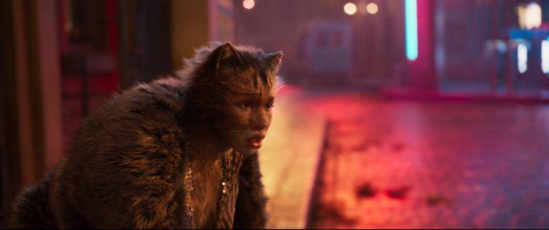<strong><em>Cats</em></strong> Movie Trailer