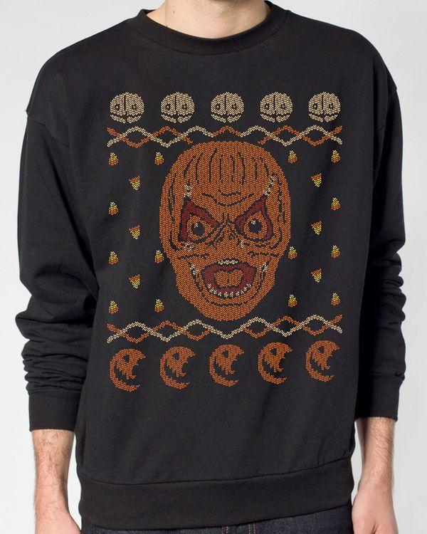 Trick 'r Treat Christmas Sweater