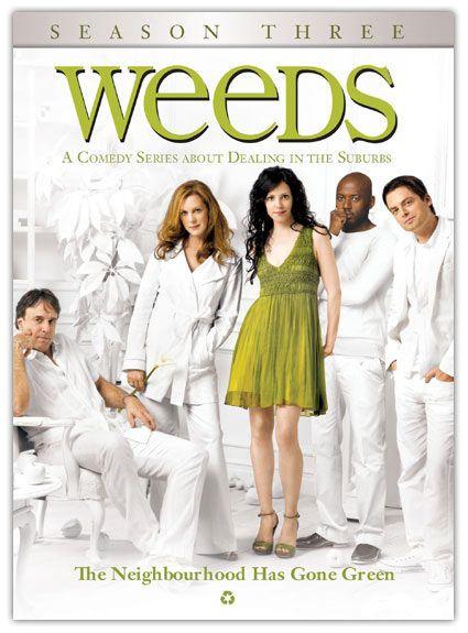 <strong><em>Weeds</em></strong> Season 3