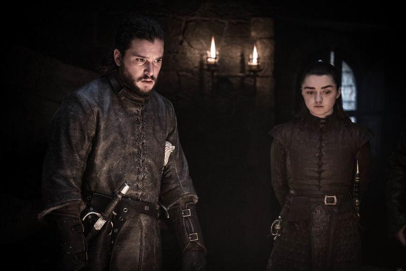 <strong><em>Game of Thrones</em></strong> Season 8, Episode 2 photo #5