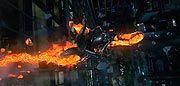<strong><em>Ghost Rider</em></strong> Trailer