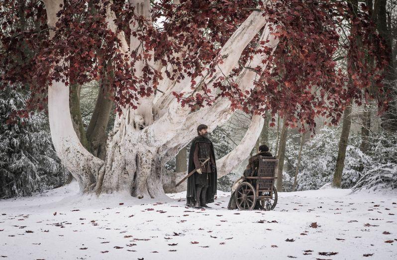 <strong><em>Game of Thrones</em></strong> Season 8 Episode 2 Photos #9