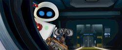 Wall-E Image #2