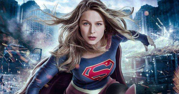 Kara Danvers <strong><em>Supergirl</em></strong>