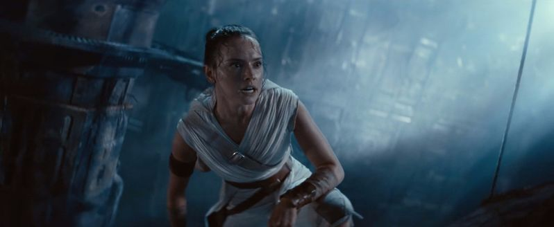 The Rise of Skywalker Final Trailer Image #3