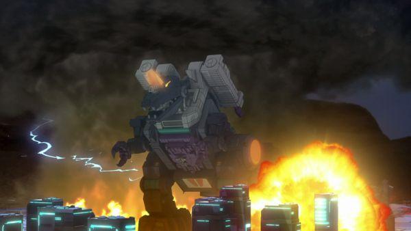 <strong><em>Transformers: Titans Return</em></strong> Photo 3