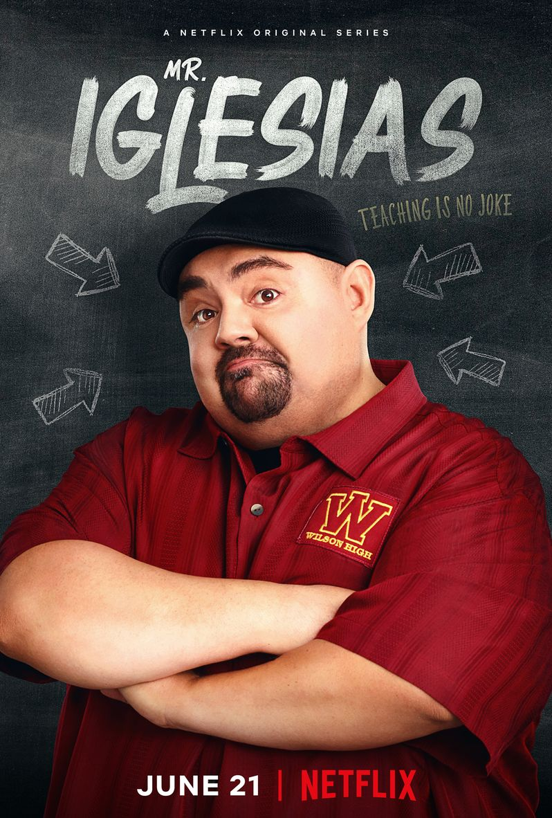 <strong><em>Mr. Iglesias</em></strong> poster #2