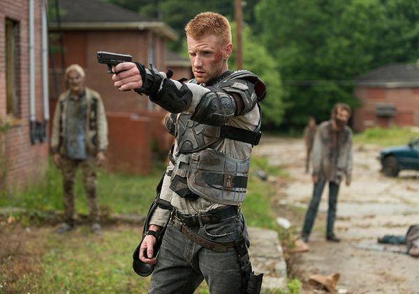 Walking Dead Season 7 Episode 2 Photo 4