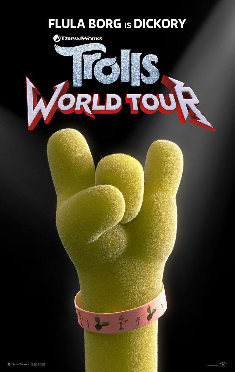 <strong><em>Trolls World Tour</em></strong> poster #20