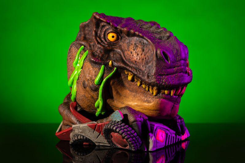 Mondoids Jurassic Park T-Rex