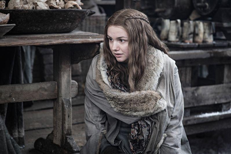 <strong><em>Game of Thrones</em></strong> Season 8, Episode 2 photo #8