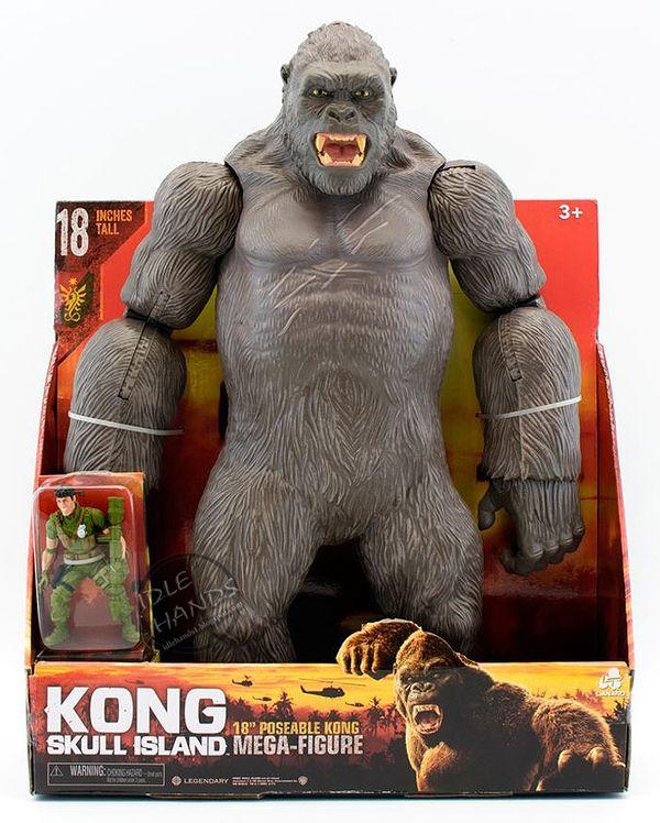 <strong><em>Kong: Skull Island</em></strong> Toy Photo 11