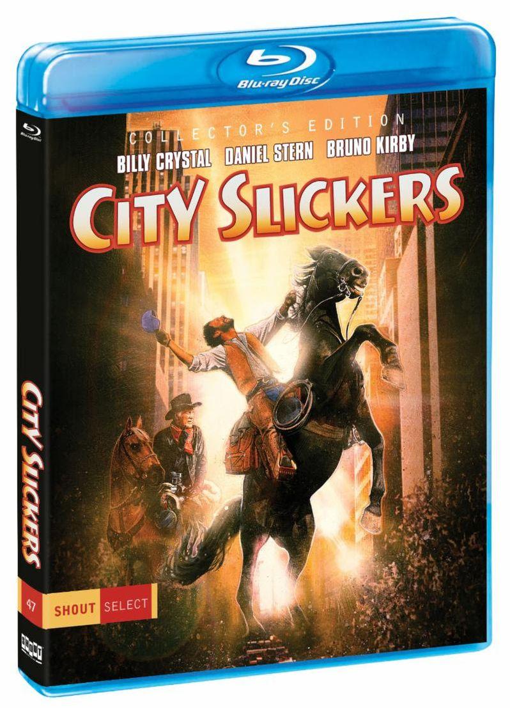 <strong><em>City Slickers</em></strong>
