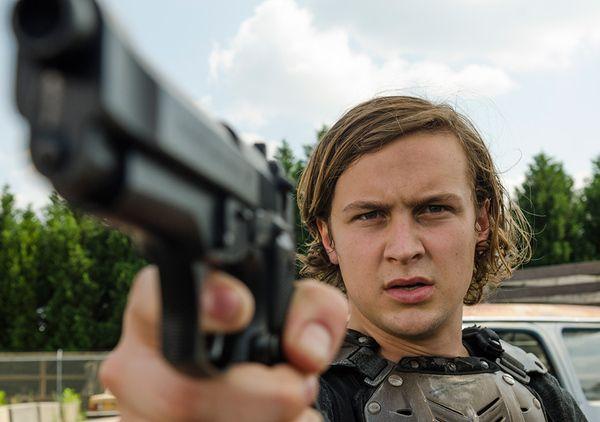 Walking Dead Season 7 Episode 2 Photo 3