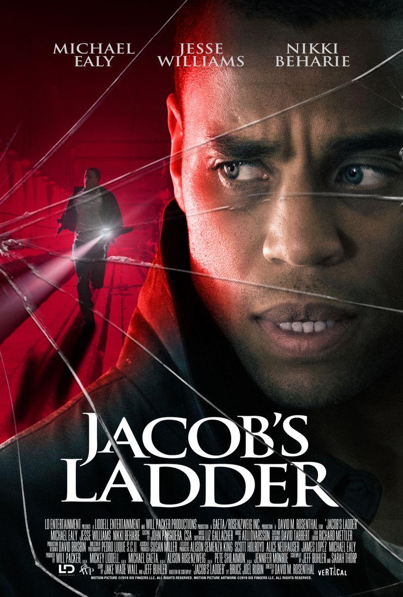<strong><em>Jacob's Ladder</em></strong> remake poster