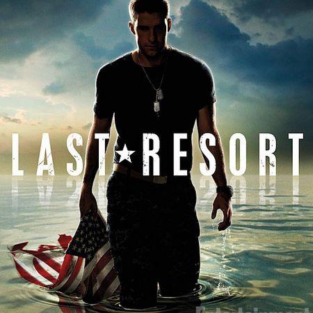 <strong><em>Last Resort</em></strong>