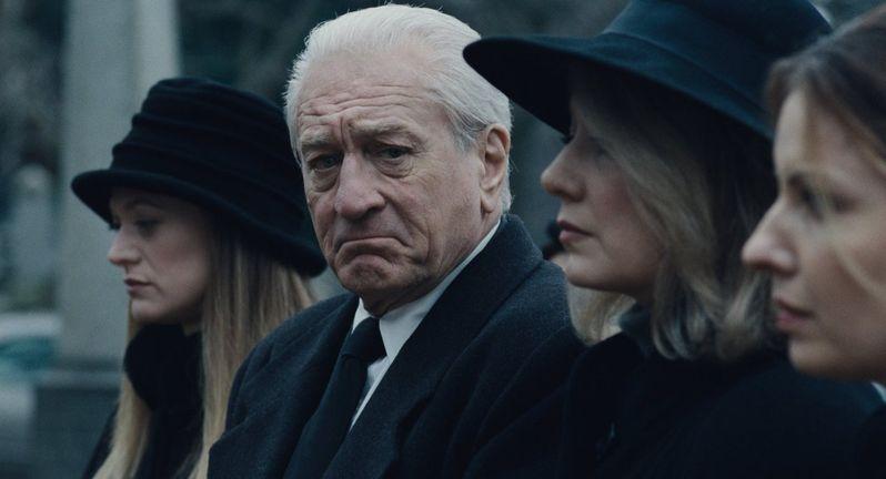 "Old Robert De Niro de-aged in <strong><em>The Irishman</em></strong>""></picture></figure> </p> <p class="