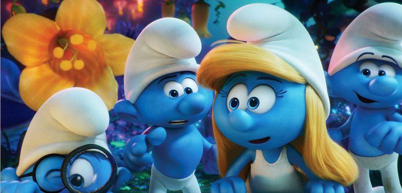 <strong><em>Smurfs: The Lost Village</em></strong> Photo 3