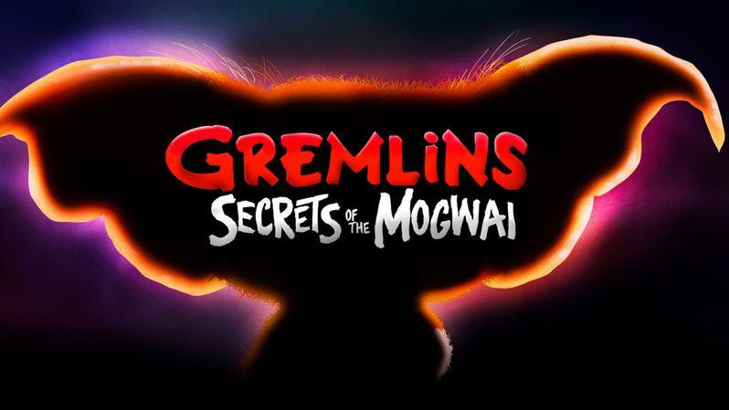 Gremlins Secrets of the Mogwai poster