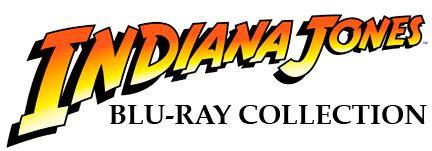 Indiana Jones Blu-ray Collection