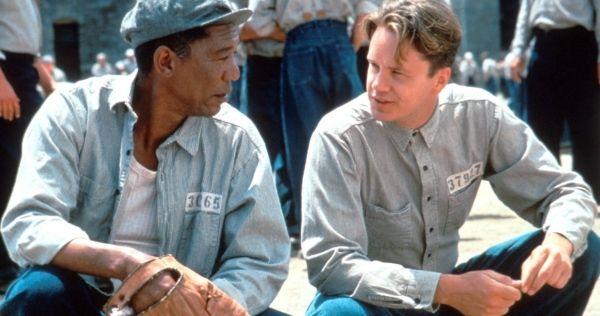 Shawshank Redemption is not a Biopic