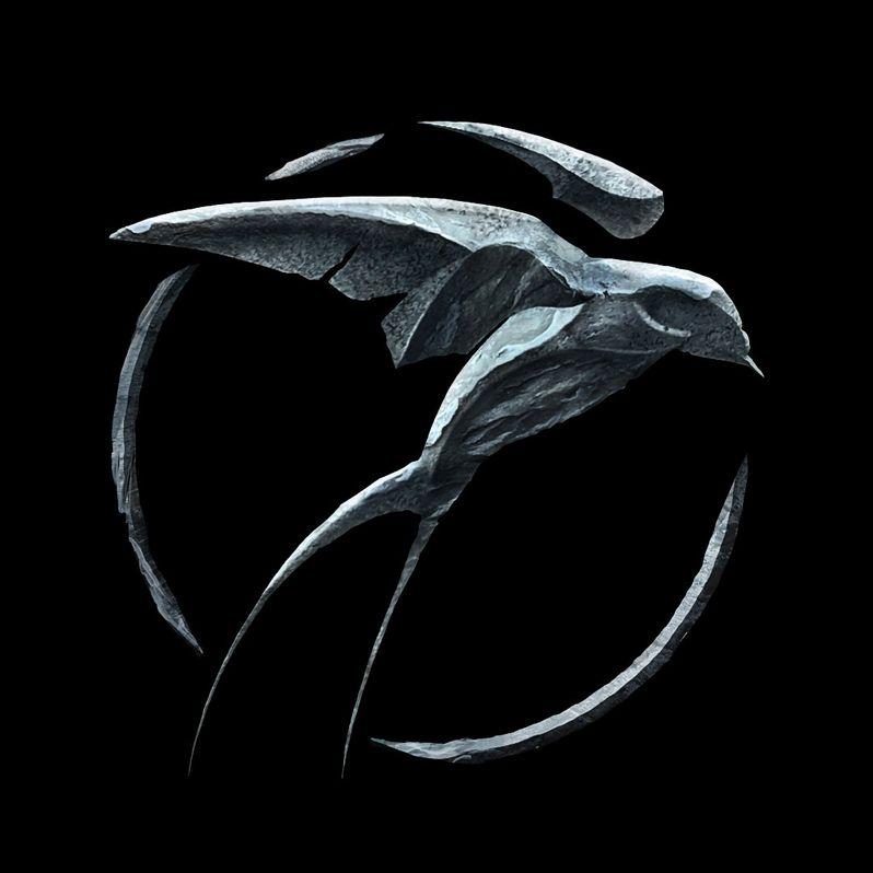 <strong><em>The Witcher</em></strong> Bird Symbol