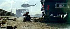 <strong><em>Mission: Impossible III</em></strong> Trailer