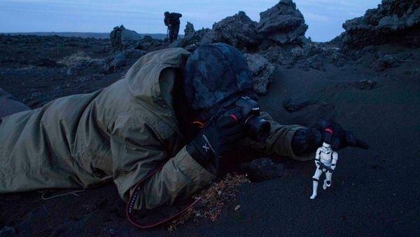 Star Wars: Battlefront Sullust Photo 5