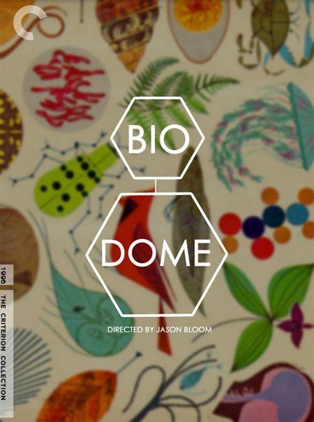 Bio-Dome Fake Criterion Cover