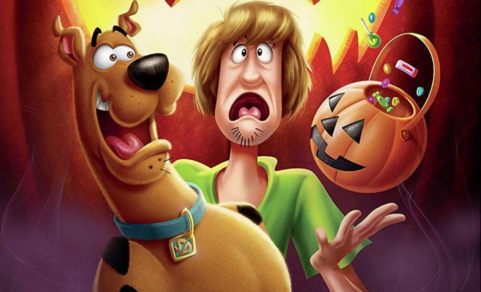 Hubie Halloween, Scooby-Doo, American Pie e mais 2