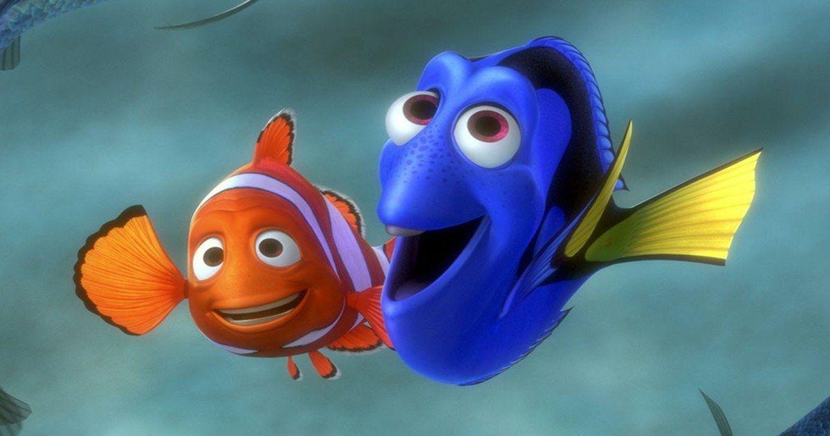 это рыбка дори картинки фотографии мне очень понравился