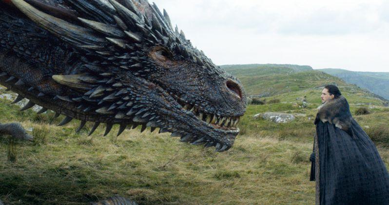 Game of Thrones Episode 7.5 Recap: Alliances Must Be Made