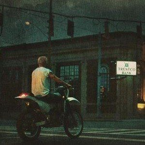 Second Place Beyond the Pines Poster