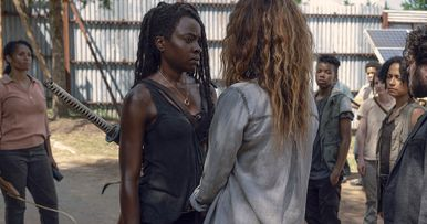 The Walking Dead Episode 9.6 Recap: Six Years After Rick