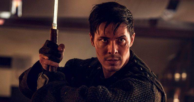 Into the Badlands Episode 3.4 Recap: Sunny's Past Comes Back to Haunt