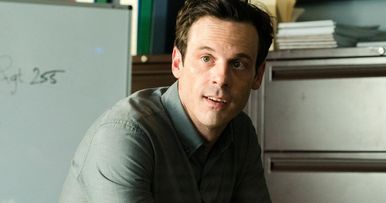 Scoot McNairy Joins Tarantino's Once Upon a Time in Hollywood