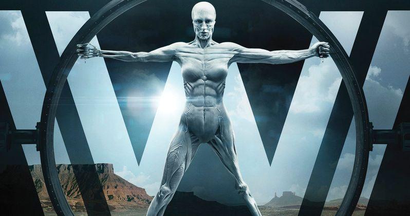 Westworld Season 1 Blu-ray & DVD Details, Trailer Unveiled